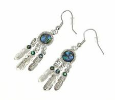 Abalone Shell Beauty Drop/Dangle Fashion Earrings