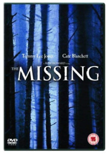 Missing DVD Cate Blanchett Tommy Lee Jones Thriller