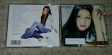Hayley Westenra - Pure - Original issue UK CD