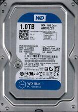 WD10EZEX-75WN4A0 DCM: HANNNT2CHB WCC6Y Western Digital 1TB