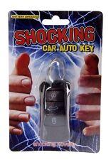 Electric Shock Gag Car Remote Control Key Funny Trick Joke Prank Toy -549014