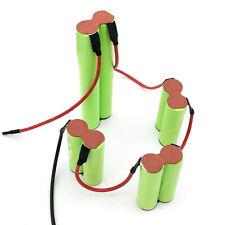 Battery Pack For Electrolux ErgoRapido 12V El1061 Zb2935 Zb2821 Vacuum Cleaner