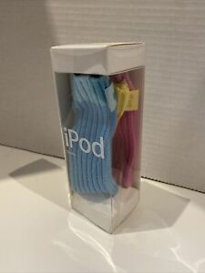 3 X Genuine Apple Ipod Socks: M9720G/B Covers