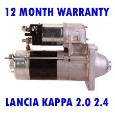 LANCIA KAPPA 2.0 2.4 20V 1994 1995 1996 1997 1998 1999 - 2001 RMFD STARTER MOTOR