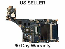 Sony SVF15N Laptop Motherboard w/ Intel i7-4500U 1.8Ghz CPU A2042175A