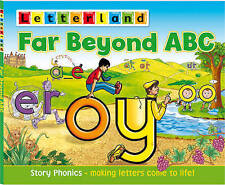 Letterland Far Beyond ABC (Paperback, 2013)