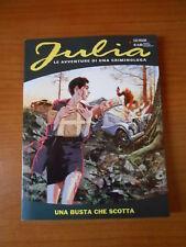 JULIA n.230-UNA BUSTA CHE SCOTTA-NOVEMBRE 2017- fumetto bonelli