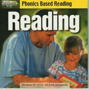 Phonics Based Reading (2002 CD-ROM)