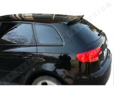 Audi A3 Sportback S line  anbauteile airflow harmonische und klare linienführung