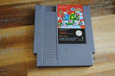 Jeu BUBBLE BOBBLE pour Nintendo NES