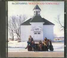 """THE JAYHAWKS """"Hollywood Town Hall"""" CD-Album"""