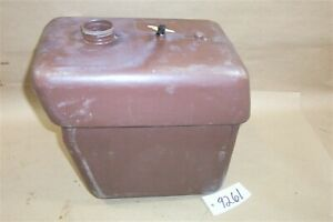 Grasshopper GAS / FUEL TANK 4.3 GAL 603813 604835 for 718K 720K 720 725K 618