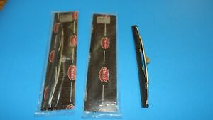 New Pair of Wiper Blades for Austin Healey Sprite 1958-1967 Tex Brand Made UK