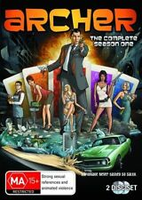 Archer : Season 1 (2-Disc Set) Region: 4