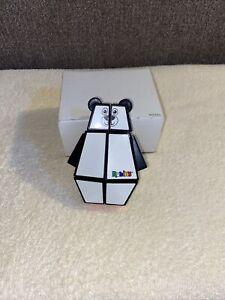 Hasbro Rubiks Cube Junior Bear Puzzle Ages 4