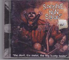 Soophie Nun Squad-The Devil The Metal cd album