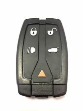 Land Rover Freelander 2 remote key fob and blade for 2007+ models