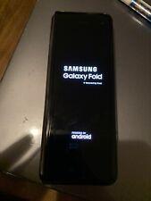 Samsung Galaxy Fold - 512GB - Grey (Unlocked) (Single SIM) (CA)