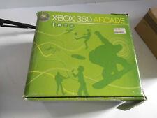 Xbox 360 Arcade schwarz