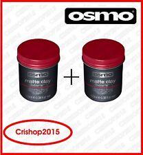 OSMO CERA MATTE CLAY EXTREME 100 ML X 2 CONFEZIONI