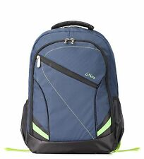 Bipra 15.6 inch Laptop Bag Backpack Suitable For 15.6 Inch Laptops (Navy Blue)