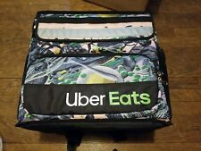 UBER EATS LIMITED EDITION ARTIST (Brent) Insulated Bag