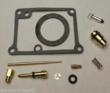 New Carburetor Carb Rebuild Repair Kit for Yamaha Blaster YFS 200  1988-2006