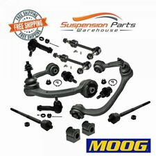 Front Suspension New Truck's Parts Steering Kit For 04-05 Ford F-150 4WD
