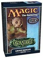 Torment Theme Deck Grave Danger (ENGLISH) FACTORY SEALED NEW MAGIC MTG ABUGames