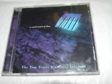 Tom Travis A Small Patch of Blue  CD