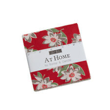 Charm Pack~AT HOME~BONNIE & CAMILLE~MODA fabric~42-5