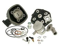 Zylinder Kit DR 70ccm Peugeot Stehend LC Speedfight 2