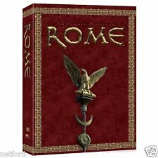 "ROME COMPLETE SERIES 1&2 DVD BOX SET 11 DISC R4 ""NEW&SEALED"""