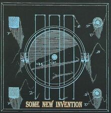 The Genius File Some New Invention CD** NEW**