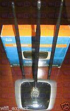 9dBi Dual Band 3 Antennas Mod Kit Linksys E2000 & WRT320N