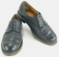 Mephisto Air Relax Leather Mens Lace Up Oxford Dress Shoes Sz 11.5