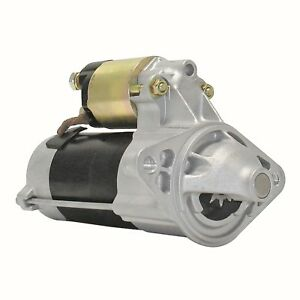 Remanufactured Starter  ACDelco Professional  336-1642
