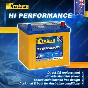Century Hi Performance Battery for Triumph Italia 2.0 Petrol RWD Coupe