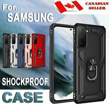 For Samsung Galaxy S21 Ultra Plus S21+ Case Magnetic Shockproof Heavy Duty Cover