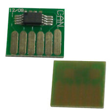 For CANON W6400 refillable ink cartridge one time chip BCI-1431 chips 1set=6Pcs