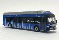 New Flyer xcelsior XN40: Metroway Washington - Iconic Replica IR-0200