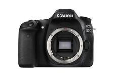 Canon EOS 80D DSLR Body/Gehäuse schwarz 24,2 MP WiFi NFC APS-C -OVP-