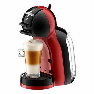 Nescafé Krups KP120H Dolce Gusto MiniMe Kapselmaschine Kaffeemaschine