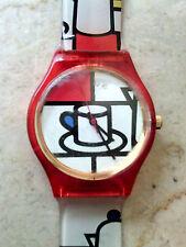 orologio WATCH VINTAGE LAVAZZA anni 90 RARO