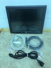 "Elo Touch Systems ET1515L-8CWC-1-GY-G 15"" LCD Touchscreen Monitor"