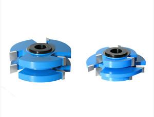 Amana Tool - Shaper Cutter Set Carbide Tipped