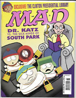 Mad #375 1998 VF/NM EC Publication Comics Free Bag/Board
