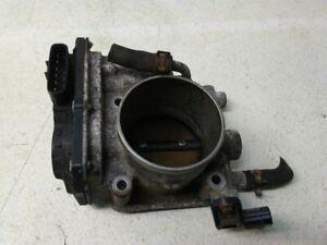 2.5L Non-Turbo Throttle Body for 06-10 Subaru Forester