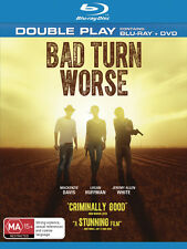 Bad Turn Worse (Double Play - Blu-ray with DVD disc) - ACC0387