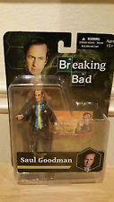 Breaking Bad Sal Goodman Figure mezco NEW In STOCK!!!